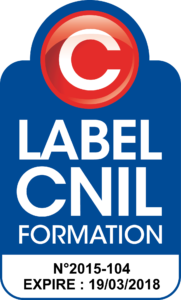 Label CNIL