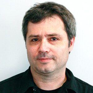 Olivier Bailly - Impact Etudes